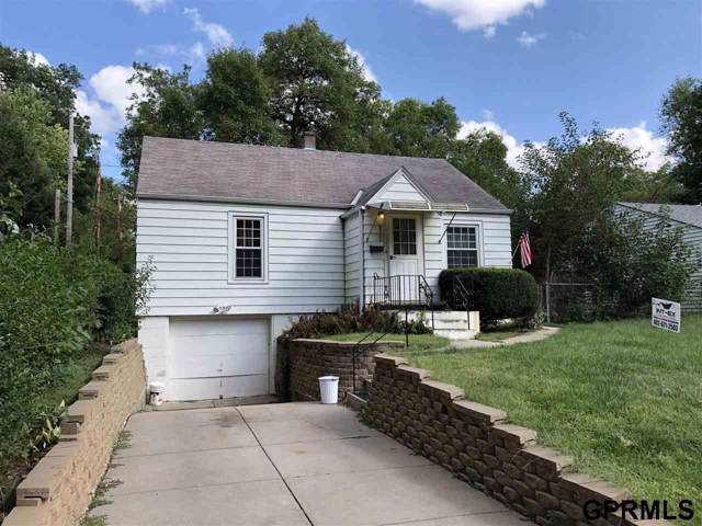 1809 N 66th Street, Omaha, NE 68104 (MLS #21926957) :: Omaha's Elite Real Estate Group