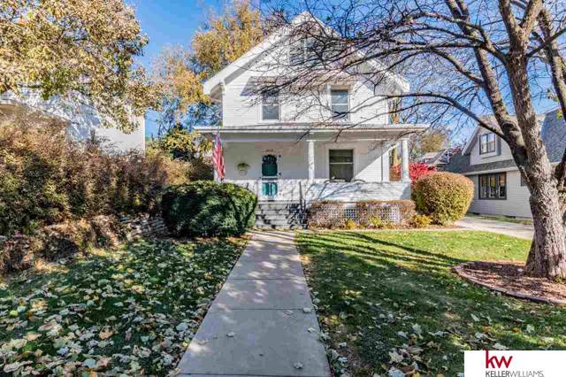 5010 Davenport Street, Omaha, NE 68132 (MLS #21926958) :: One80 Group/Berkshire Hathaway HomeServices Ambassador Real Estate