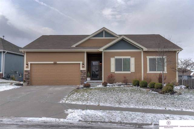 9310 S 171 Street, Omaha, NE 68136 (MLS #21926959) :: Omaha Real Estate Group