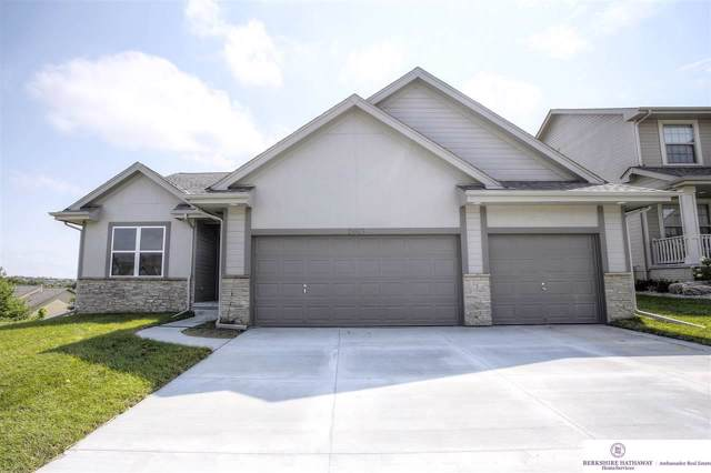 12024 S 44 Street, Bellevue, NE 68123 (MLS #21926962) :: Dodge County Realty Group