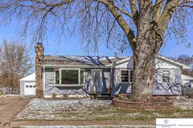4814 Jaynes Street, Omaha, NE 68104 (MLS #21926963) :: Omaha Real Estate Group