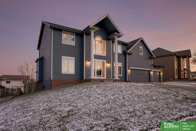 18613 Hoich Drive, Omaha, NE 68136 (MLS #21926970) :: Omaha Real Estate Group