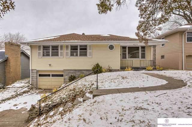 4916 Manderson Street, Omaha, NE 68104 (MLS #21926973) :: Omaha Real Estate Group