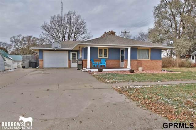 325 Washington Street, Sterling, NE 68443 (MLS #21926977) :: Omaha Real Estate Group