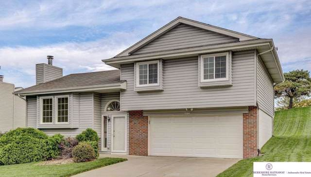 15314 Spencer Street, Omaha, NE 68116 (MLS #21926980) :: Omaha Real Estate Group