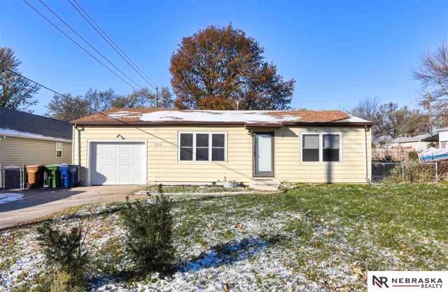 7616 S 39th Avenue, Bellevue, NE 68147 (MLS #21926982) :: Stuart & Associates Real Estate Group