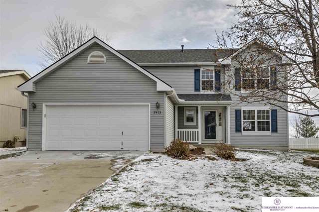 3913 N 147 Street, Omaha, NE 68116 (MLS #21926988) :: Stuart & Associates Real Estate Group