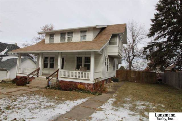 1010 16th Street, Auburn, NE 68305 (MLS #21926993) :: Omaha's Elite Real Estate Group