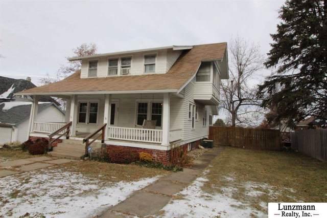 1010 16th Street, Auburn, NE 68305 (MLS #21926993) :: Omaha Real Estate Group