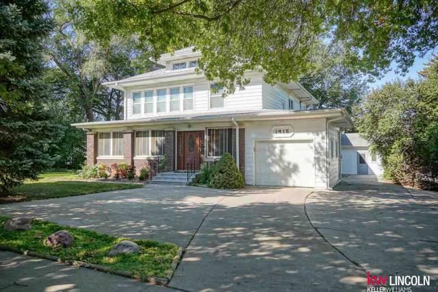 1915 N Cotner Boulevard, Lincoln, NE 68505 (MLS #21926996) :: Stuart & Associates Real Estate Group