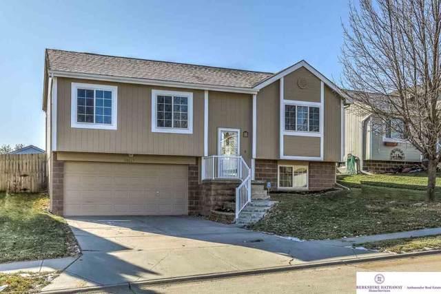 18667 V Street, Omaha, NE 68135 (MLS #21926999) :: Omaha Real Estate Group