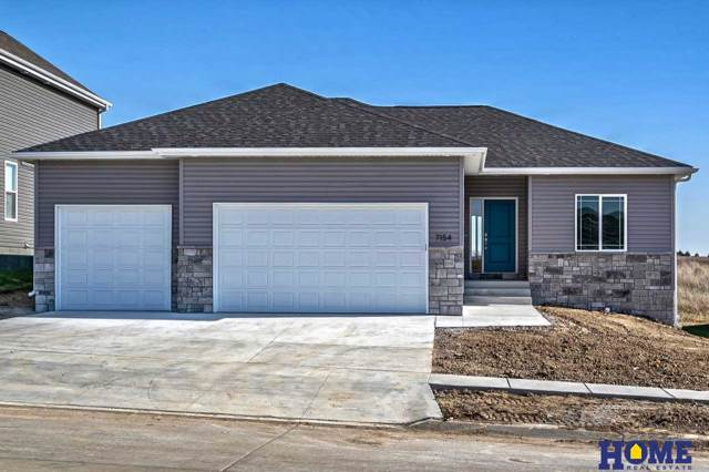 7154 NW 18th Street, Lincoln, NE 68521 (MLS #21927001) :: Lincoln Select Real Estate Group