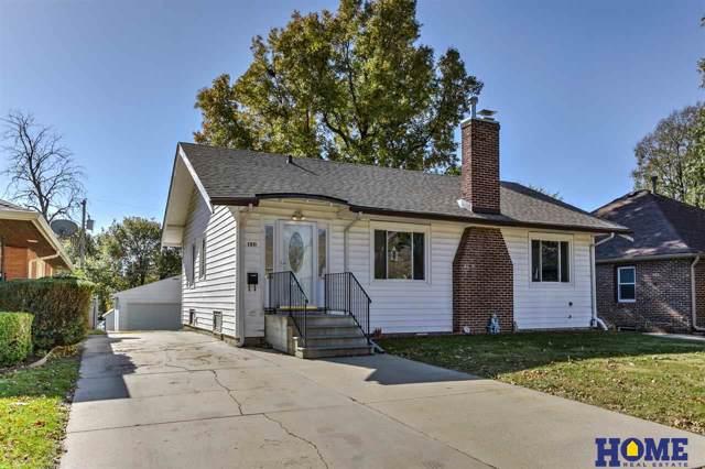 1511 Arapahoe Street, Lincoln, NE 68502 (MLS #21927016) :: Stuart & Associates Real Estate Group