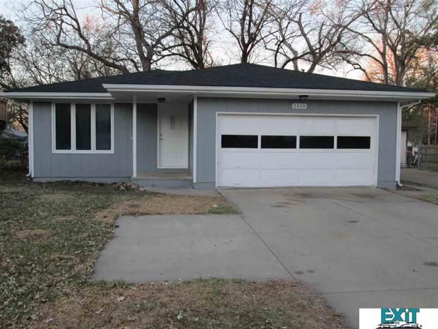 5510 Hartley Street, Lincoln, NE 68504 (MLS #21927033) :: Omaha's Elite Real Estate Group