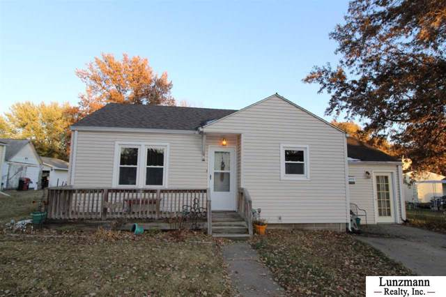 2211 L Street, Auburn, NE 68305 (MLS #21927035) :: Omaha Real Estate Group