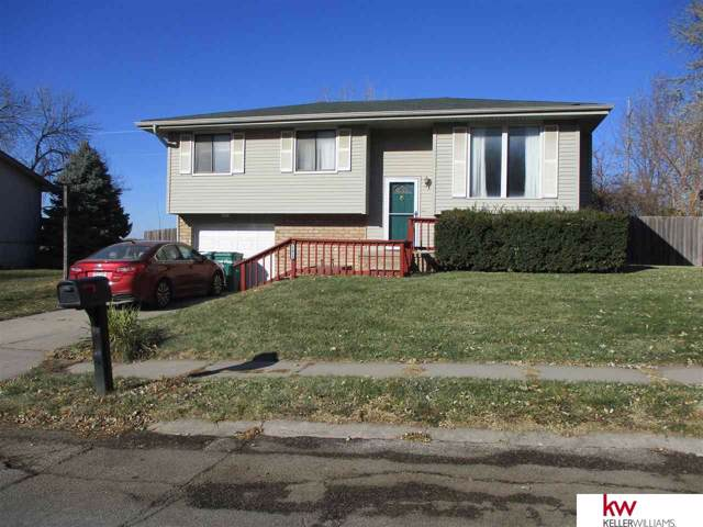 13912 Virginia Street, Omaha, NE 68138 (MLS #21927036) :: Omaha's Elite Real Estate Group