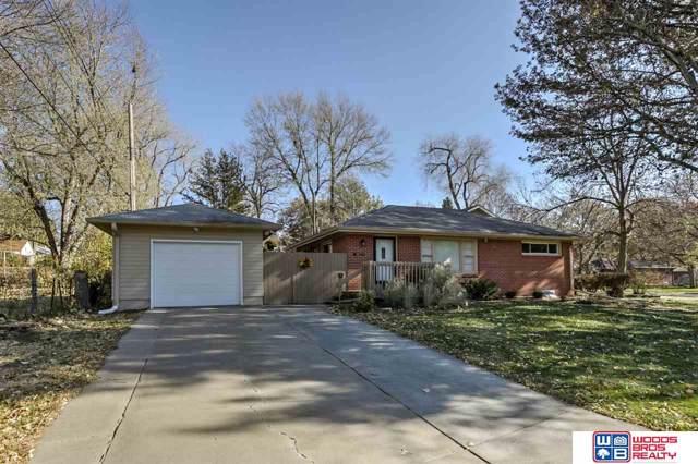 232 S 37th Street, Lincoln, NE 68510 (MLS #21927078) :: Omaha's Elite Real Estate Group