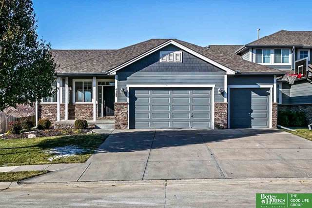 6122 S 193rd Street, Omaha, NE 68135 (MLS #21927101) :: Omaha Real Estate Group