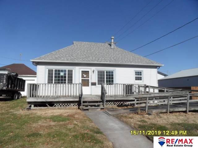 508 Tyson Street, Glenwood, IA 51510 (MLS #21927179) :: Omaha's Elite Real Estate Group