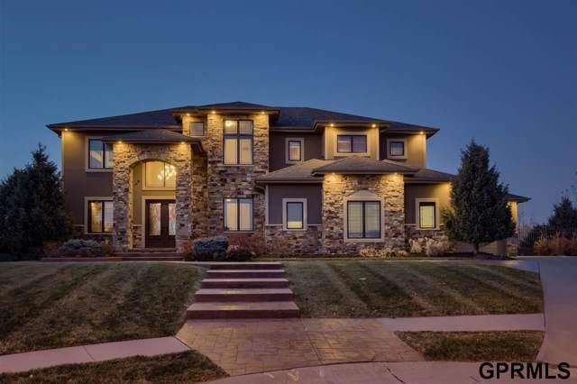 5501 S 208 Circle, Elkhorn, NE 68022 (MLS #21927183) :: Omaha's Elite Real Estate Group