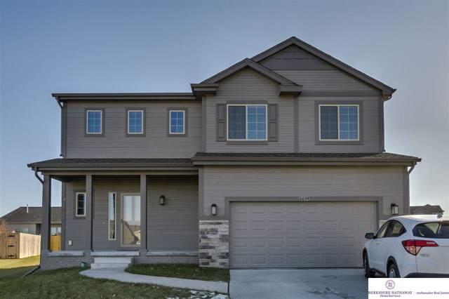 6639 Michael Circle, Papillion, NE 68133 (MLS #21927193) :: One80 Group/Berkshire Hathaway HomeServices Ambassador Real Estate