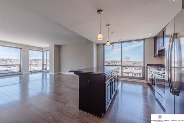 120 S 31st Avenue #5611, Omaha, NE 68131 (MLS #21927195) :: Omaha's Elite Real Estate Group