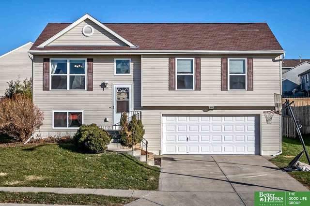 8805 N 155th Street, Bennington, NE 68007 (MLS #21927203) :: Omaha's Elite Real Estate Group