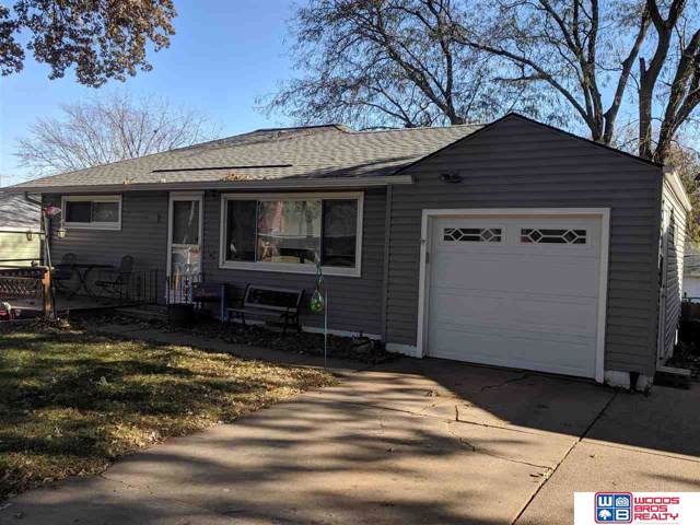 3200 N 67th Street, Lincoln, NE 68507 (MLS #21927206) :: Omaha's Elite Real Estate Group