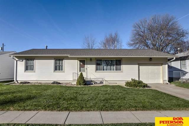 1709 Mayfair Avenue, Fremont, NE 68025 (MLS #21927273) :: Omaha's Elite Real Estate Group