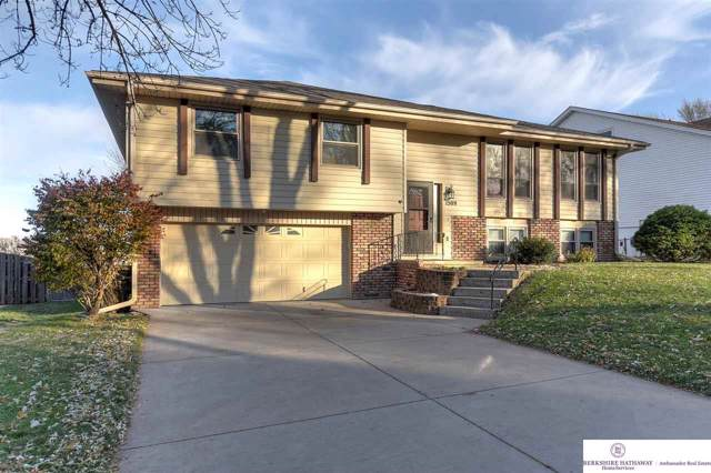 1509 Beechwood Avenue, Papillion, NE 68133 (MLS #21927275) :: Dodge County Realty Group