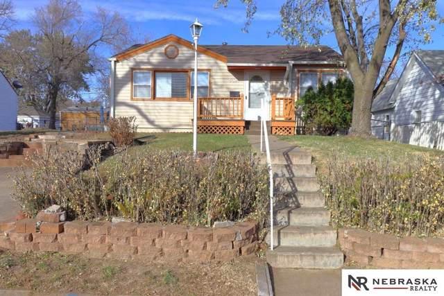 8024 Maywood Street, Ralston, NE 68127 (MLS #21927278) :: Five Doors Network