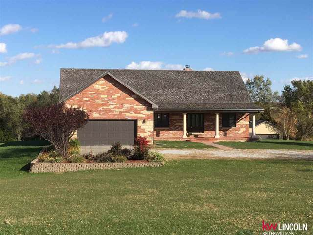 21200 S 120th Street, Hickman, NE 68372 (MLS #21927284) :: Lincoln Select Real Estate Group