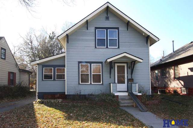 2737 Washington Street, Lincoln, NE 68502 (MLS #21927290) :: Dodge County Realty Group