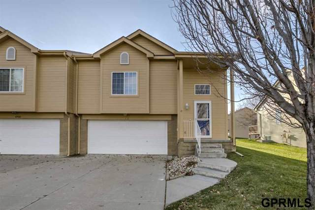 4908 S 190 Street, Omaha, NE 68135 (MLS #21927300) :: Dodge County Realty Group