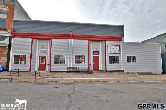 175 Broadway Street, Sterling, NE 68443 (MLS #21927308) :: Nebraska Home Sales