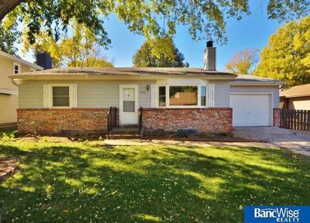 2401 Ammon Avenue, Lincoln, NE 68507 (MLS #21927321) :: Omaha Real Estate Group