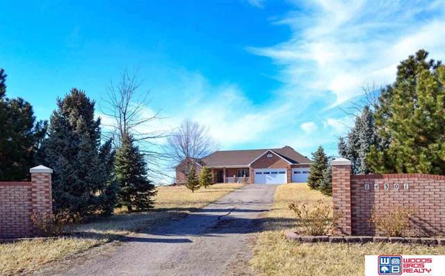 14301 N 14th Street, Raymond, NE 68428 (MLS #21927334) :: Omaha's Elite Real Estate Group