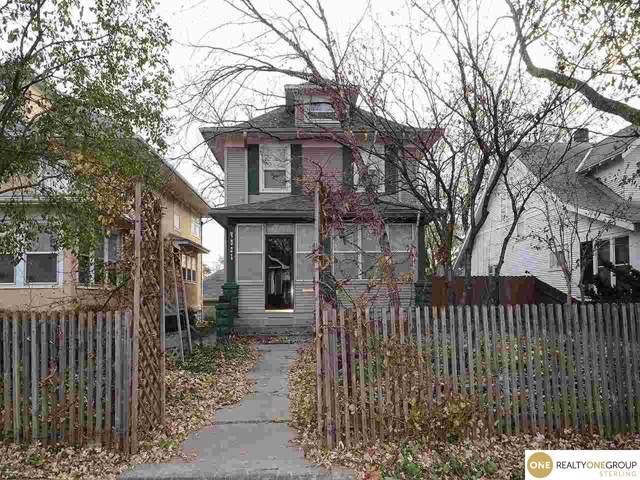 4521 S 20 Street, Omaha, NE 68107 (MLS #21927343) :: Omaha Real Estate Group