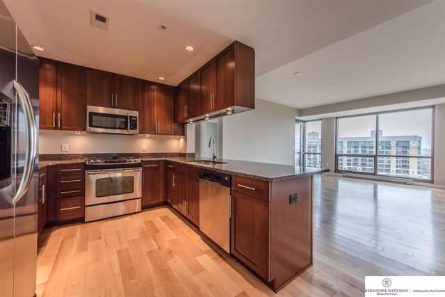 220 S 31st Avenue #3704, Omaha, NE 68131 (MLS #21927349) :: Nebraska Home Sales