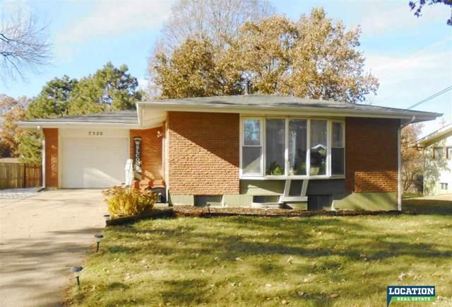 7320 York Lane, Lincoln, NE 68505 (MLS #21927351) :: Omaha's Elite Real Estate Group