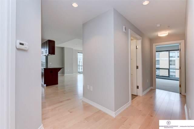 220 S 31st Avenue #3406, Omaha, NE 68131 (MLS #21927352) :: Omaha Real Estate Group