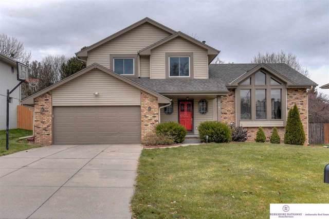 15874 O Circle, Omaha, NE 68135 (MLS #21927356) :: Omaha Real Estate Group