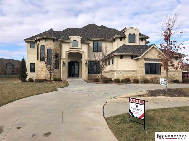 1514 S 218th Avenue, Elkhorn, NE 68022 (MLS #21927357) :: Omaha Real Estate Group