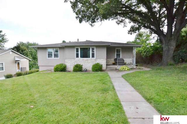1223 1st Avenue, Plattsmouth, NE 68048 (MLS #21927367) :: The Briley Team