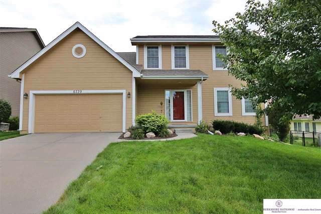6739 S 164 Avenue, Omaha, NE 68135 (MLS #21927370) :: Omaha's Elite Real Estate Group