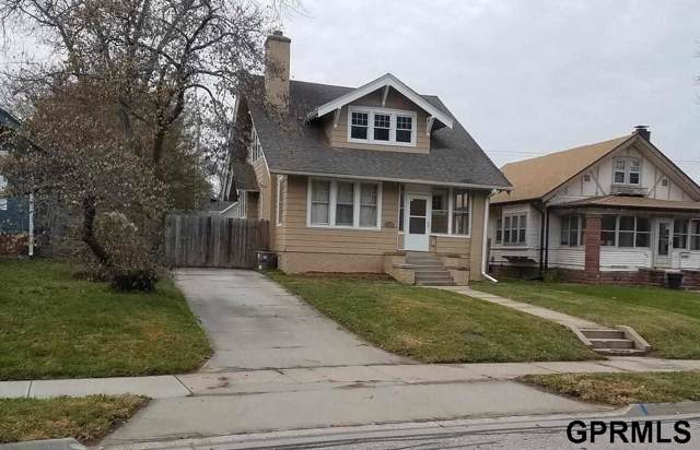 6552 Florence Boulevard, Omaha, NE 68112 (MLS #21927372) :: Omaha Real Estate Group