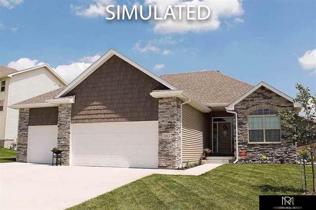 7421 N 50th Street, Lincoln, NE 68514 (MLS #21927376) :: Omaha Real Estate Group