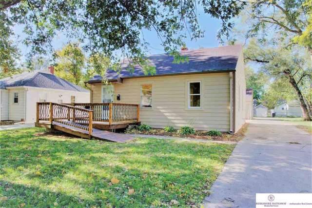 2524 Hancock Street, Bellevue, NE 68005 (MLS #21927380) :: Nebraska Home Sales