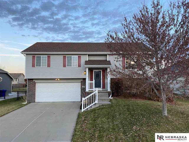 705 Rosewood Avenue, Papillion, NE 68133 (MLS #21927381) :: Complete Real Estate Group