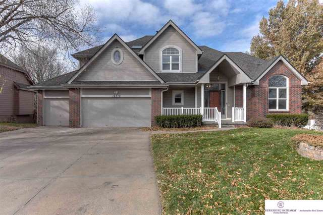 16572 Cedar Circle, Omaha, NE 68130 (MLS #21927383) :: Complete Real Estate Group